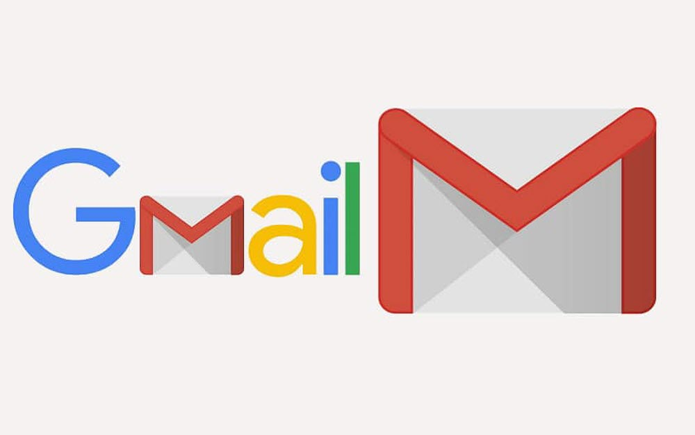 Gmail Official logo 2021